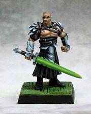 Technic League Captain Reaper Miniature Pathfinder Fighter Gladiator Melee Magus