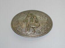 Heritage Collection Amingo Belt Buckle R10582