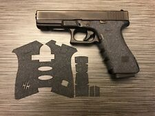Handleitgrips Sandpaper Grip Tape Enhancements Gun Parts Wrap for Glock 17 Gen 3