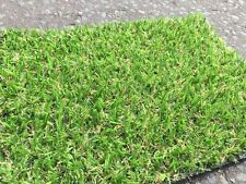 Artificial Grass Mat 15mm Thick Greengrocers Fake turf Astro Lawn - 60cm x 40cm