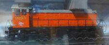 Atlas HO #10001897 Milwaukee Road Rd #1665 Alco S-2 DCC Ready w/NMRA 8-Pin Plug