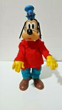 Goofy Walt Disney Vintage Toy Collection 1960s R. DAKIN Approx 10 inches