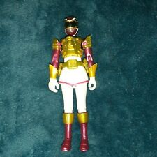Power Rangers 3.75 Inch Figure