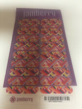 Jamberry Nail Wraps ~ Full Sheet ~ Double Crossed ~ Retired