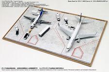 [Hakoniwagiken] 1/200 Apron (A) Base Seal for case X 421×251mm airport aircraft