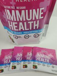 Zipfizz Immune Health Berry Flavor **28 Packets**