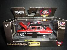 M2 Ford Crestliner 1951 2 Tones 1/64 32500-41