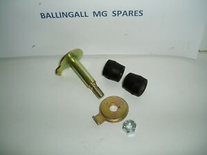 264-145 MG MIDGET AUSTIN HEALEY SPRITE FULCRUM PIN KIT OE GENUINE  BARREL BUSH