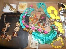 12 Pound 14 Ounce Box Assorted Jewelry