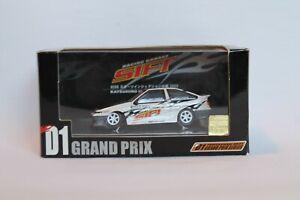 Hot Works Professional Drift Grand Prix Series Toyota AE86 Katsuhiro Ueo 2002