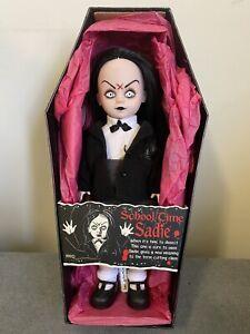 LDD living dead dolls SERIES 2 * SCHOOL TIME SADIE *