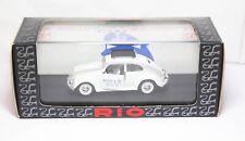 RIO SL039 Volkswagen Beetle 3 Million In Its Original Box - Mint Model Rare