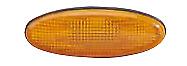 Side Fender Repeater Lamp Light Amber (MAZDA) 626CAOEKKA