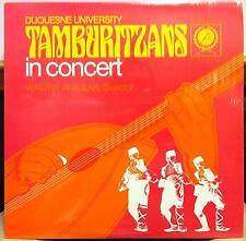 Kolar Tamburitzans - In Concert LP Mint- Du-Tam 46&47 Vinyl Duquesne