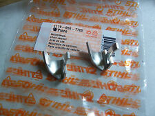 Stihl OEM Chain Catcher's (2) 034 036 026 024 290 390 028 1119-656-7705 #GM-3E8