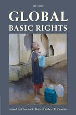Global Basic Rights (2009, Hardcover)