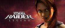 Tomb Raider: Legend (Global Steam Pc Key)