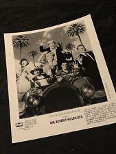 Beverly Hillbillies -  Press Publicity Photo -  Lily Tomlin - Cloris Leachman