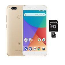 Xiaomi Mi A1 - 32GB - Gold Smartphone (Dual SIM)