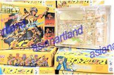 '2001 Bandai Saint Seiya Gold Cloth Saint  Model kit #12 Leo
