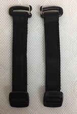 Quinny Buzz/Xtra/Zapp Extension Extender Shoulder Harness Straps Newborn Insert