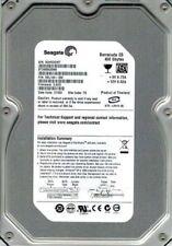 SEAGATE ST3400620NS 400GB P/N: 9BL144-302 F/W: 3.AEG TK