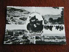 Bamforth & Co Ltd Collectable Caernarvonshire Postcards
