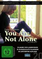 YOU ARE NOT ALONE (CMV ANNIVERSARY - NIELSEN,LASSE/JOHANSEN,ERNST   DVD NEUF