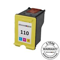 HP 110 CB304AN COLOR ink Cartridge for Photosmart A646 A310 A516 A526 A626 A826