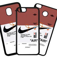Fundas de Móvil Carcasas de Móviles Modelo 23 Baloncesto Jordan Nike Air Moda