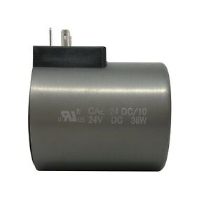 SP-CAE-24DC Atos Magnetspule 24 Volt DKE Ventil solenoid coil valve