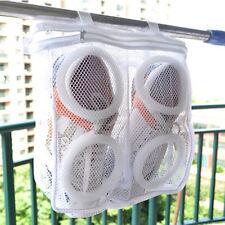 Zipped Laundry Washing Net Mesh Bra Socks Underwear Machine Wash washer Bag