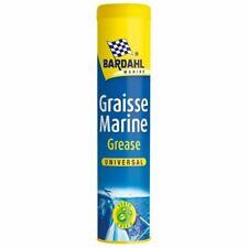 GRAISSE MARINE UNIVERSELLE BARDAHL CARTOUCHE 400 G - ENVOI SOUS 24 H