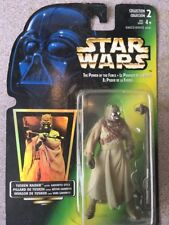 Star Wars Powers of the Force Tusken Raider