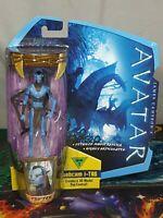 Tsutey James Cameron's Avatar Movie Figure Mattel 2009 Aus Seller