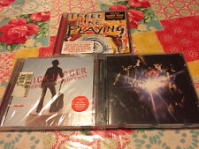 RONNIE WOOD I Feel Like Playing CD BRAND NEW + BONUS Rolling Stones Mick Jagger!