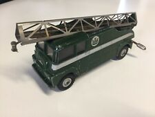 Dinky Toys Kamerawagen TV Extending Mast Vehicle 969