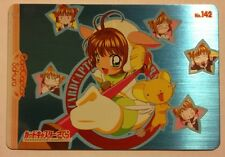 Carte Card Captor Sakura PP Card Prism 142