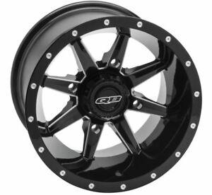 Quad Boss Slicer Wheels 15x7, 4+3, 4/156 608470
