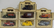 VEHICLES : CHEVROLET, MODEL A, FORD TANKER, CHERRY PICK UP, MACK CANVAS (DT)