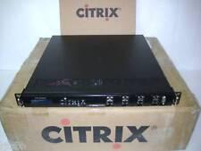 Citrix 7000 Access Gateway  6- FE + 2 10/100/1000 NS7.0