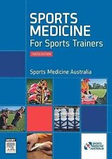 *NEW* Sports Medicine for Sports Trainers by Sports Medicine Australia
