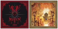 MELECHESH - Djinn DCD DIGISLEEVE + MELECHESH - Enki CD DIGIPAK //pack