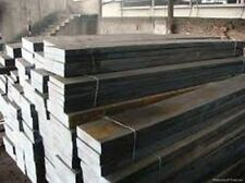 """Alloy 410 Stainless Steel Flat Bar, .75"""" x 1.5"""" x 69.50"""", Surplus Material, F"""