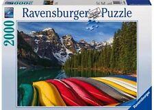 Ravensburger Animals Cardboard 1000 - 1999 Pieces Puzzles