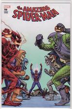THE AMAZING SPIDER-MAN #799 Joe Linsner Variant Red Goblin X-Men 100 Homage RARE
