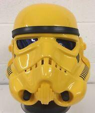 Stormtrooper Helmet (Yellow)