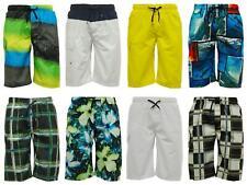 Mens Premium Summer Beach Swim Shorts - E10