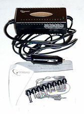 Universal Notebook KFZ Netzteil 12V - wie neu - 1x benutzt