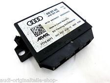 AUDI A6 4g A8 4h Unidad De Control 4h0907440 interfaz localización vehículos